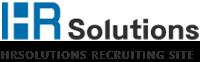 HRソリューションズ | HRS企業ロゴ